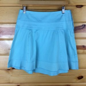 Anthropologie Heart Moon Star Skirt Size 4